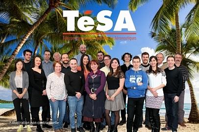 TeSA team