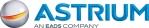 Logo of Astrium
