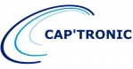 Logo of Captronic