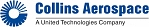 Logo of Collins Aerospace