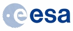 Logo of ESA