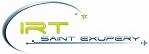 Logo of IRT Saint-Exupéry