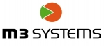 Logo of M3 SYSTEMS