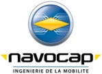 Logo of Navocap