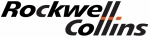 Logo of Rockwell Collins