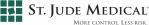 Logo of St Jude Medical