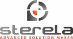 Logo of Sterela