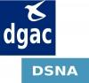 Logo of DGAC DSNA